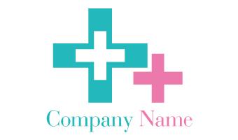 クリニック、病院、ポップ、安心、信頼、クリーン