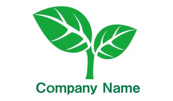 葉、芽生え、エコ、クリーン、環境、成長